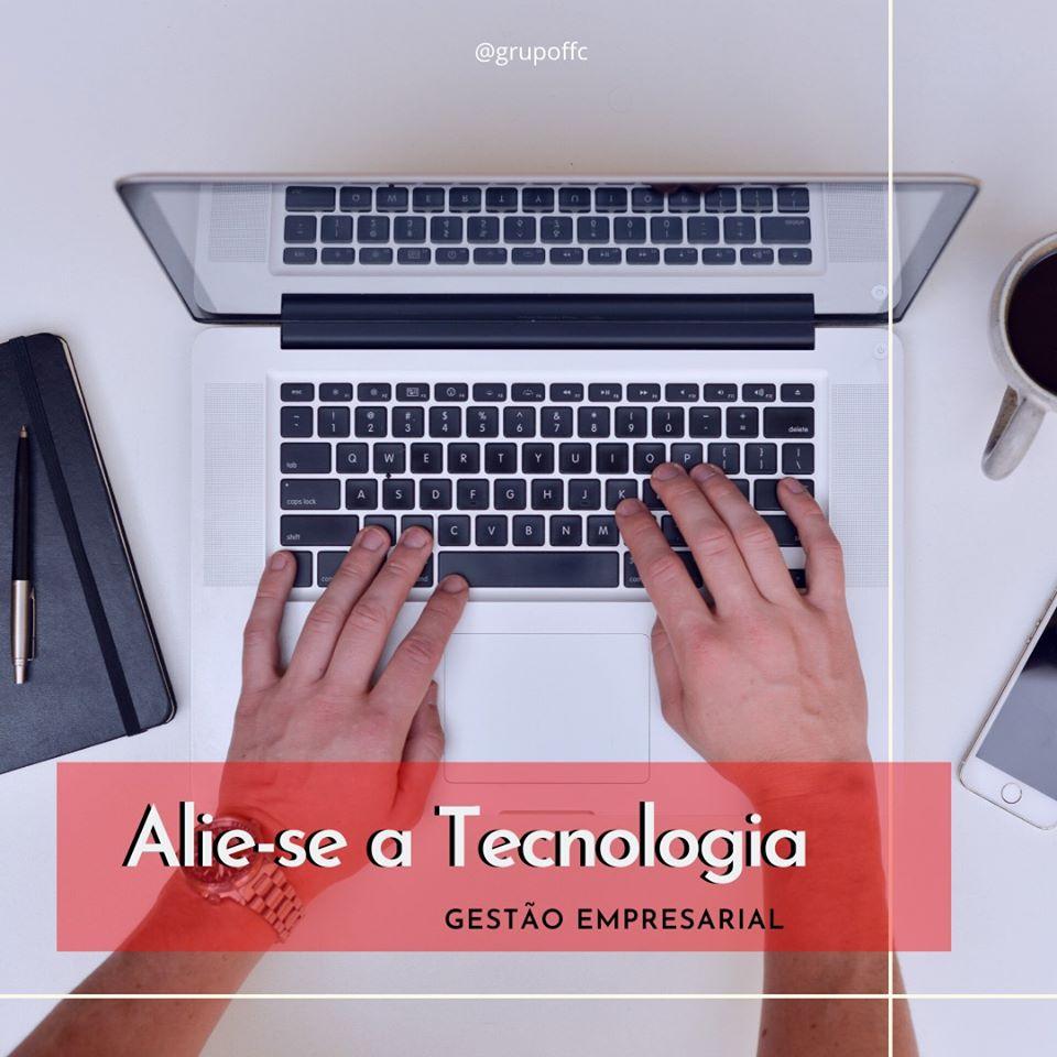 Alie-se a Tecnologia